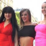 3 coquines à Paris
